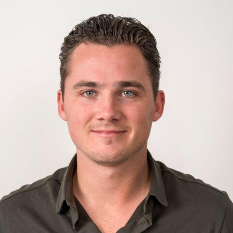 Felix van Esch
