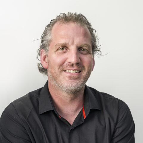 Kevin van Esch