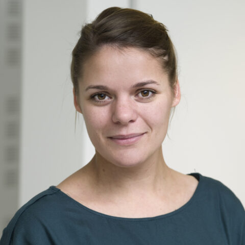 Linda van der Avoird