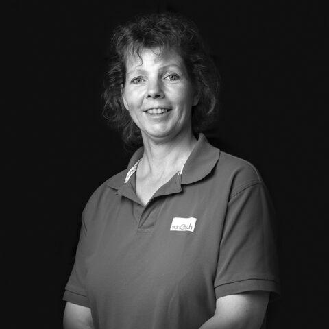 Sandra van den Buys-Daniel