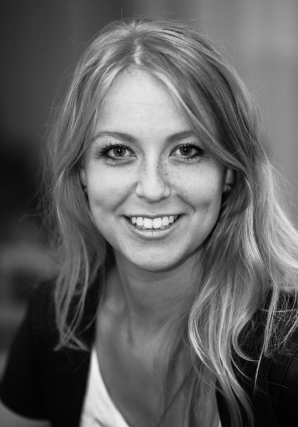 van Esch designer Carolina Wilcke