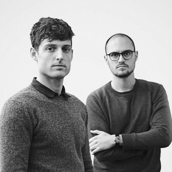 van Esch designers Hermes/Jessen