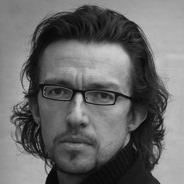 van Esch designer Maxime Szyf