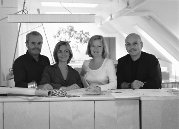 van Esch designer Pelikan & Co
