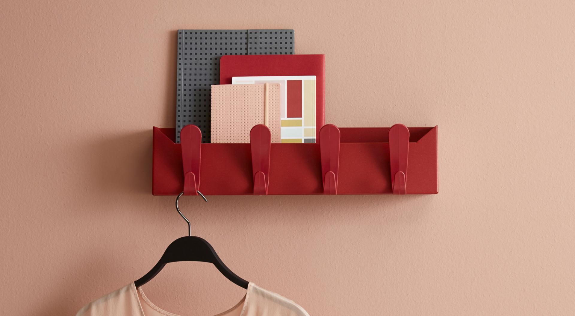 van Esch Garderobe Krok Box