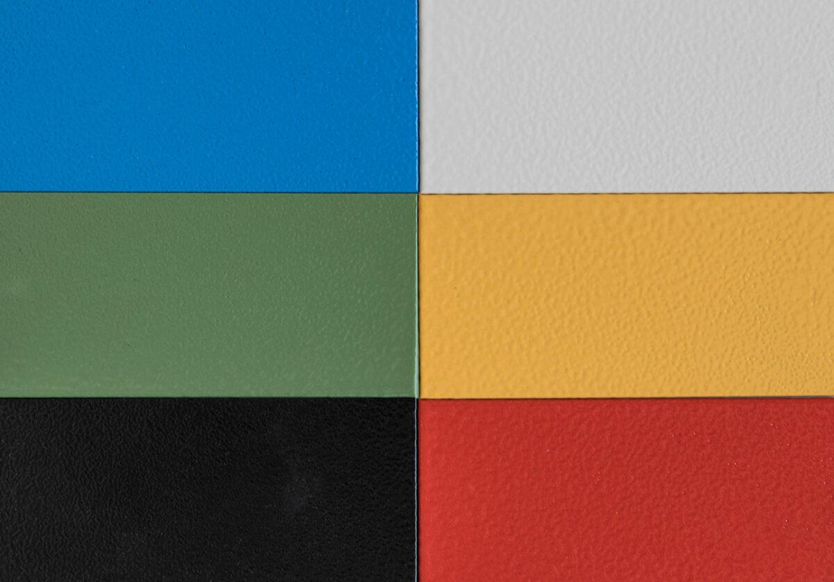 van Esch kleuren Aquarius