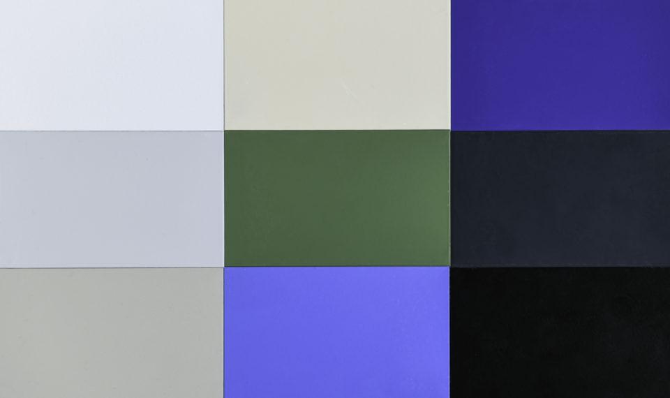 van Esch kleuren Atlantis
