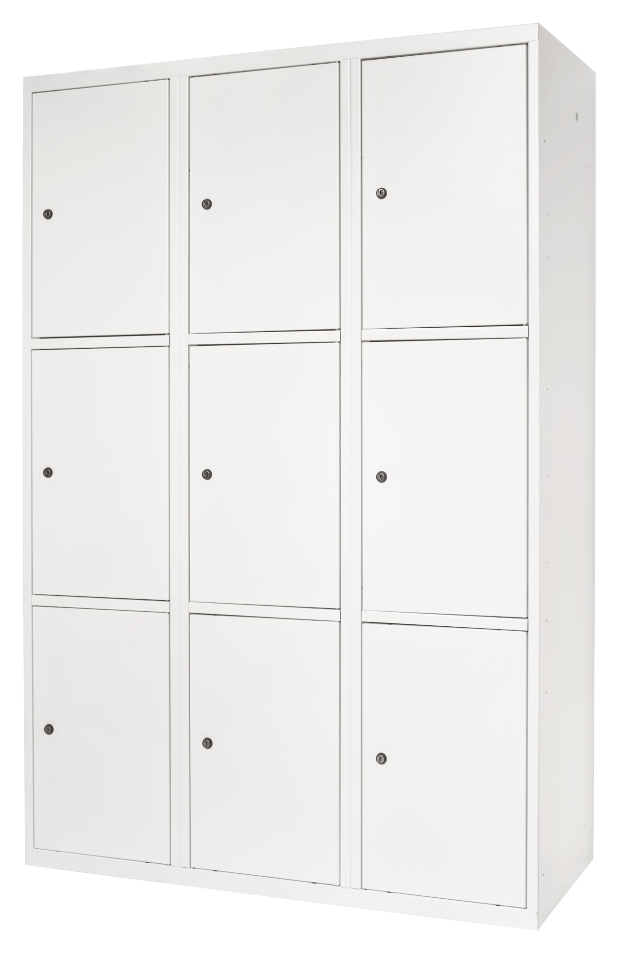 van Esch steel locker Atlantis SV