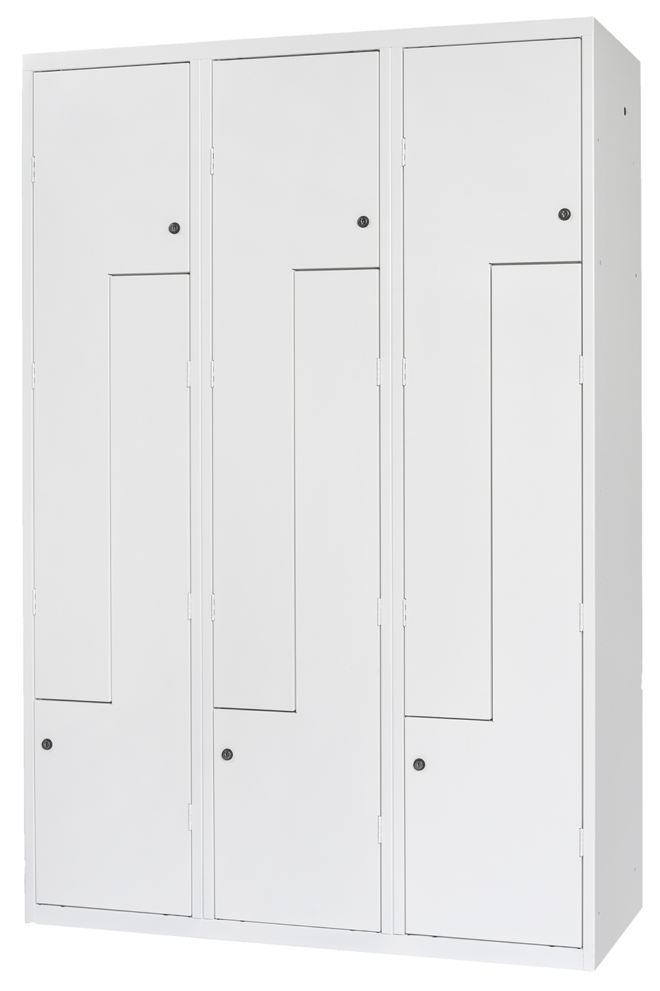 van Esch steel locker Atlantis SZ