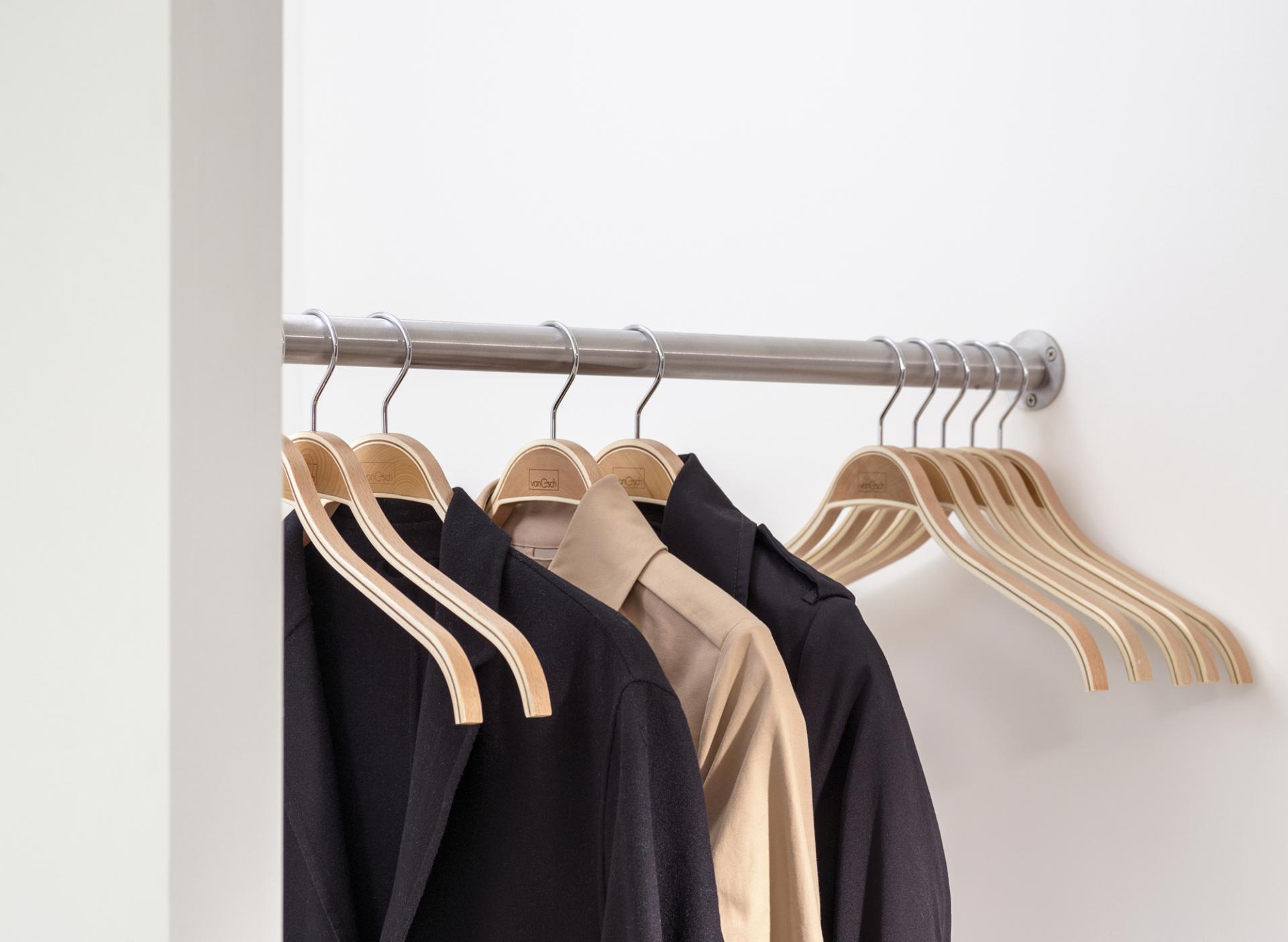 van Esch klerenhanger Basic