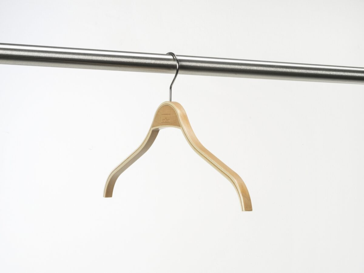van Esch coat hanger Basic