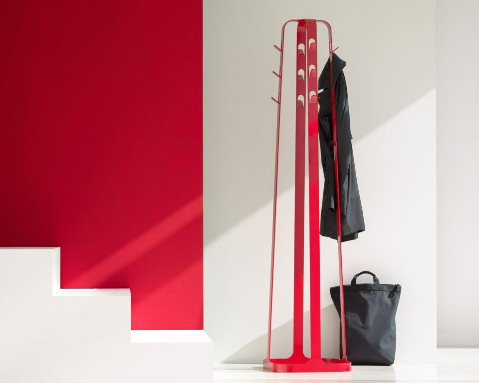 van Esch umbrella stand Drip