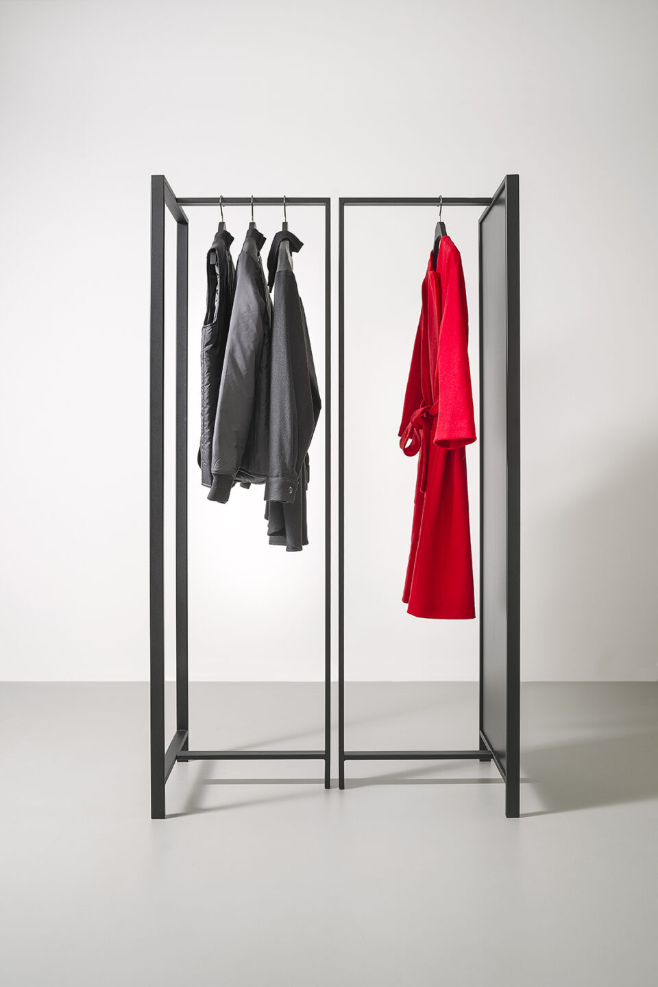 van Esch coat rack Frame