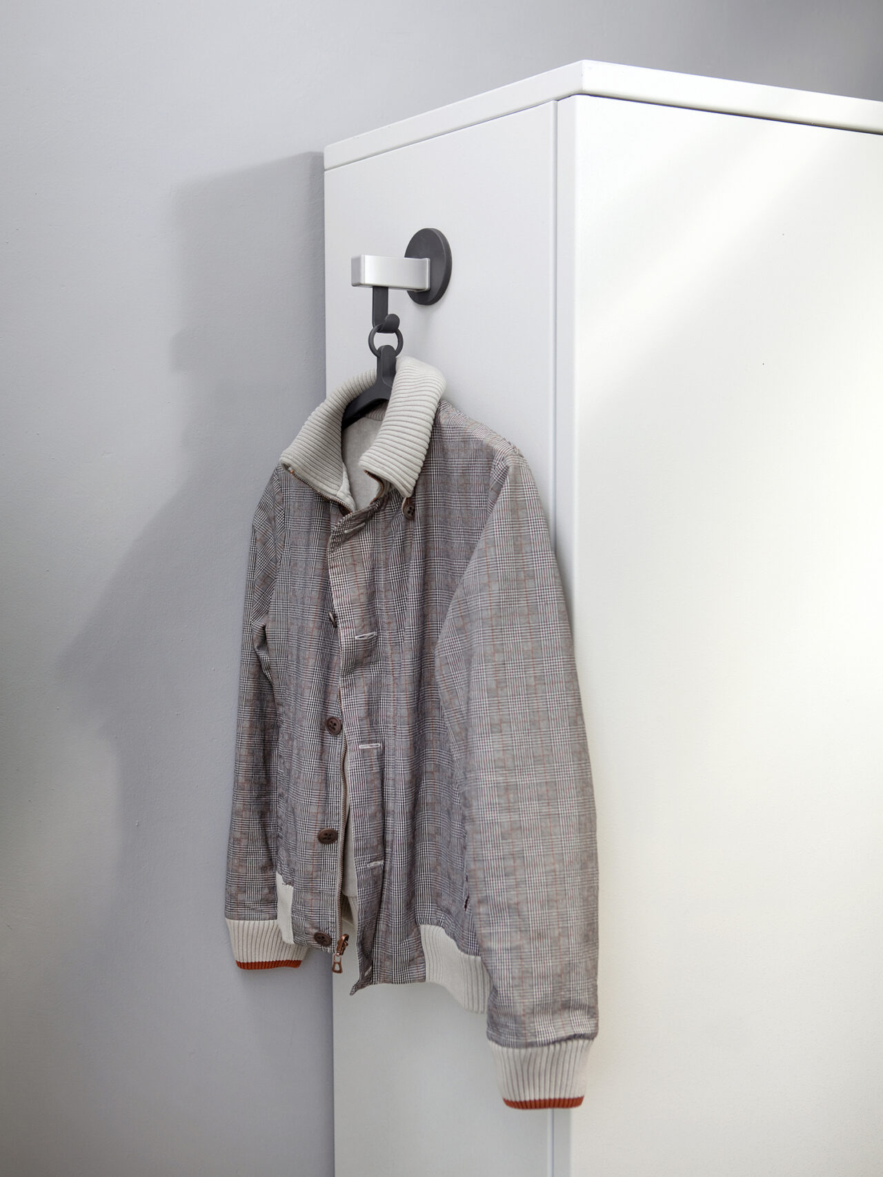 van Esch coat rack Ilium 10 Magnéfique