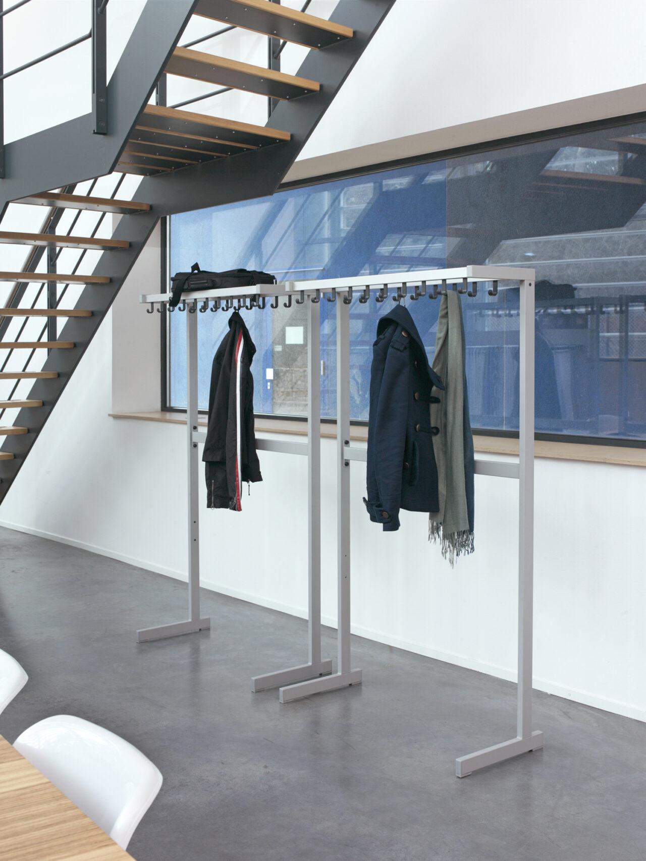 van Esch coat rack Ilium EV2