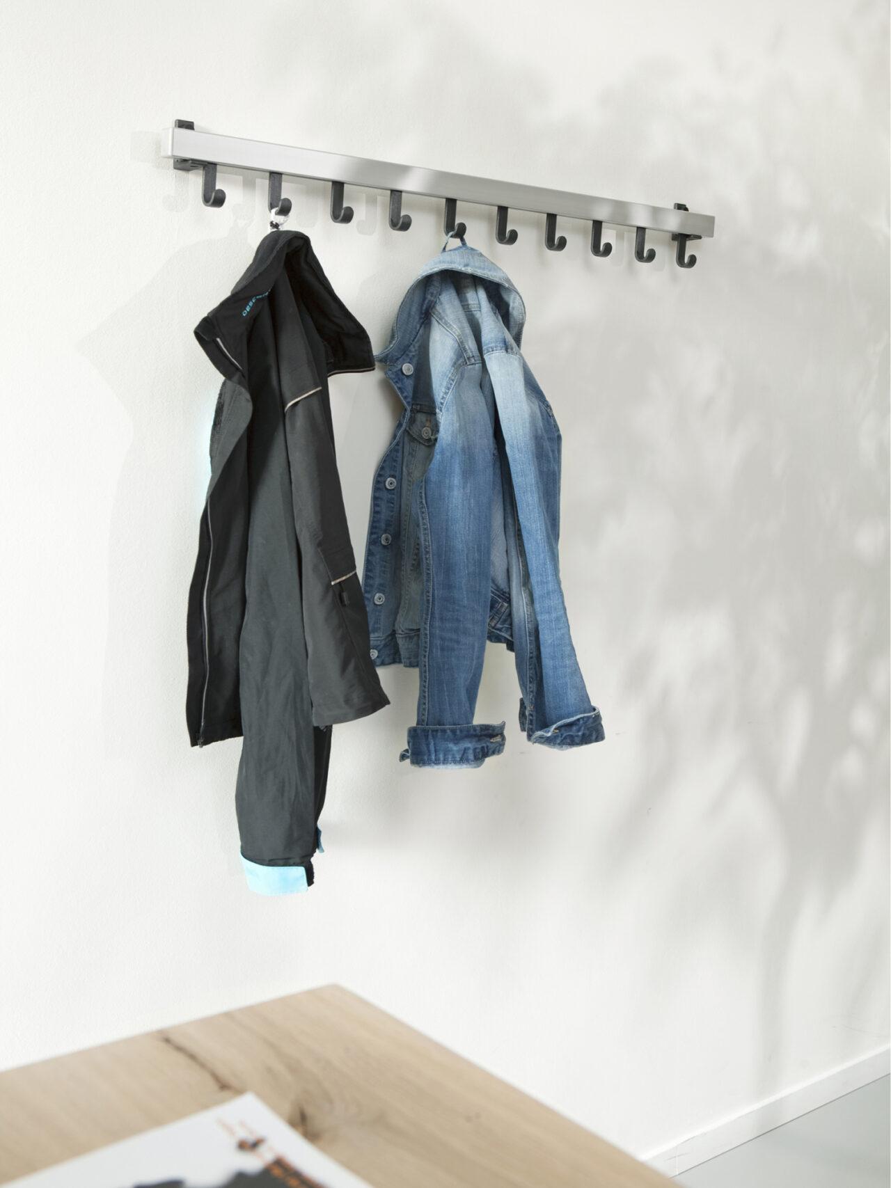 van Esch coat rack Ilium H