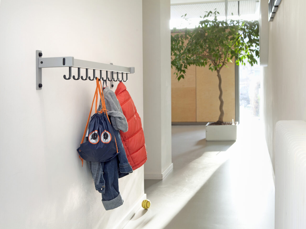 van Esch coat rack Ilium HA