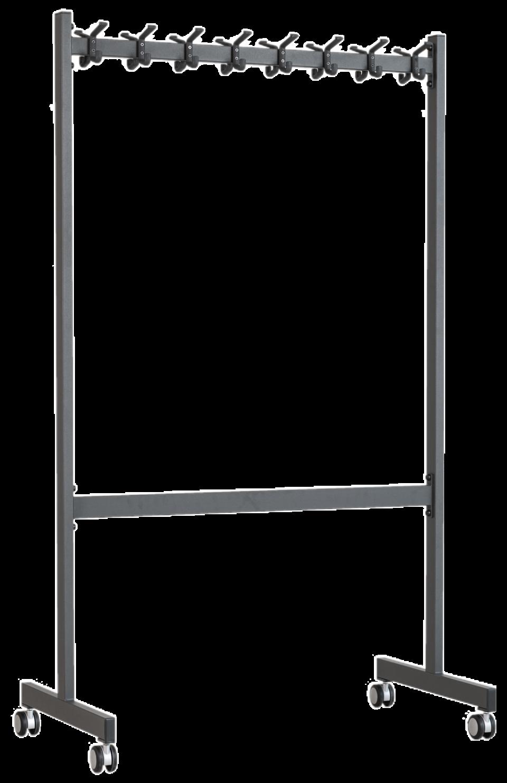 Kompakt 100Cm V E7377 Donkergrijs