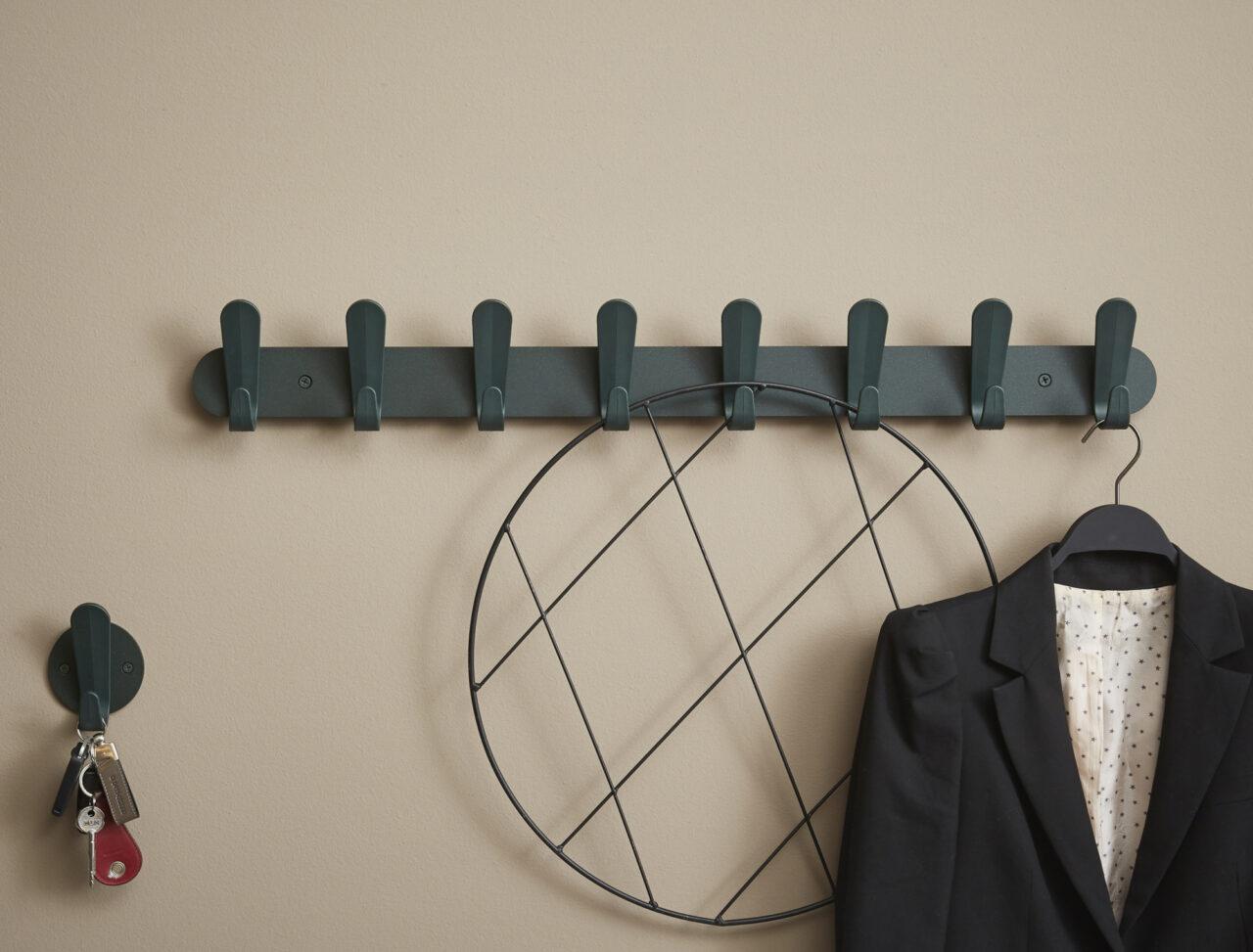 van Esch coat rack Krok HJH90