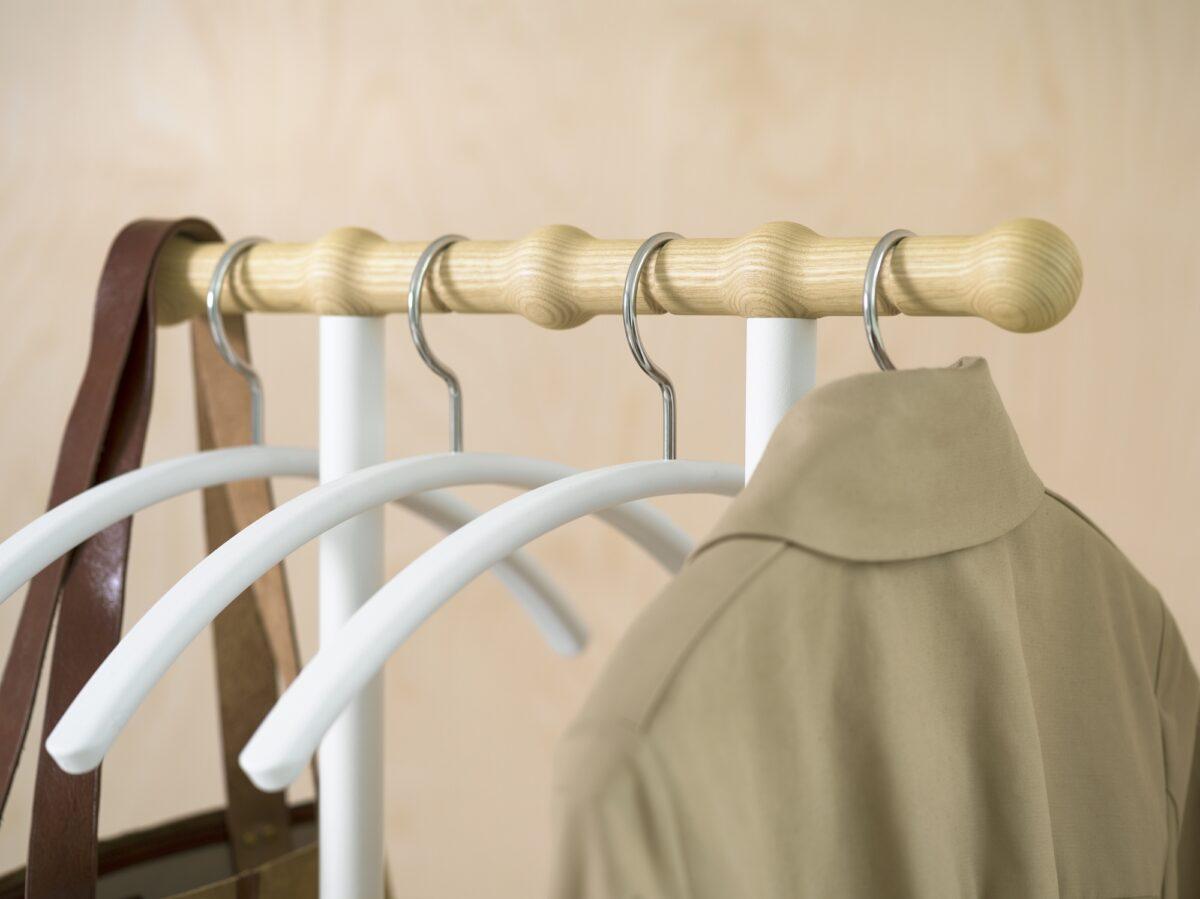 van Esch coat rack Philippe