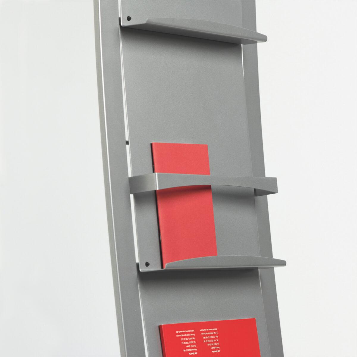 van Esch brochure stand Prima Vista V5