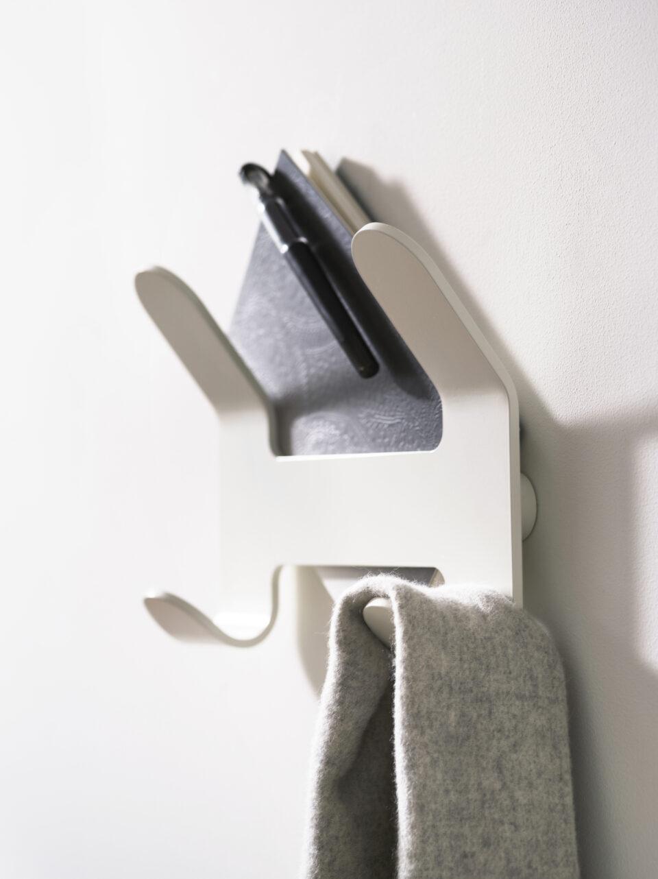 van Esch coat rack Quattro