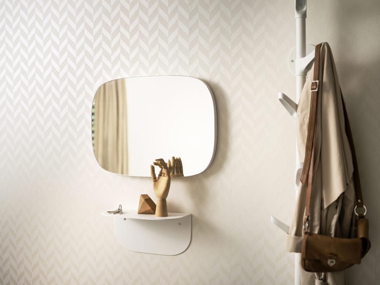 van Esch miroir Slide S