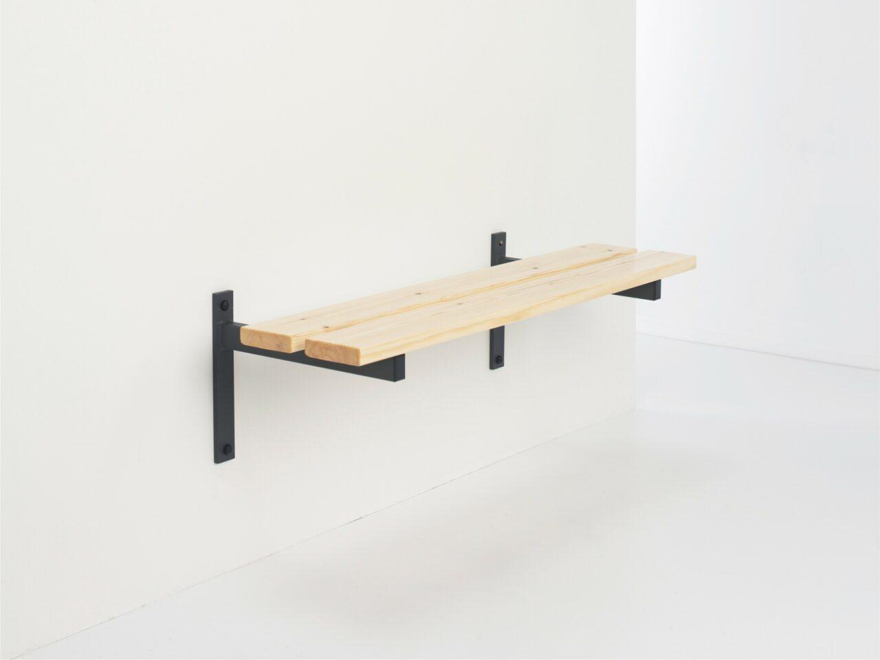 van Esch bench Tertio BW