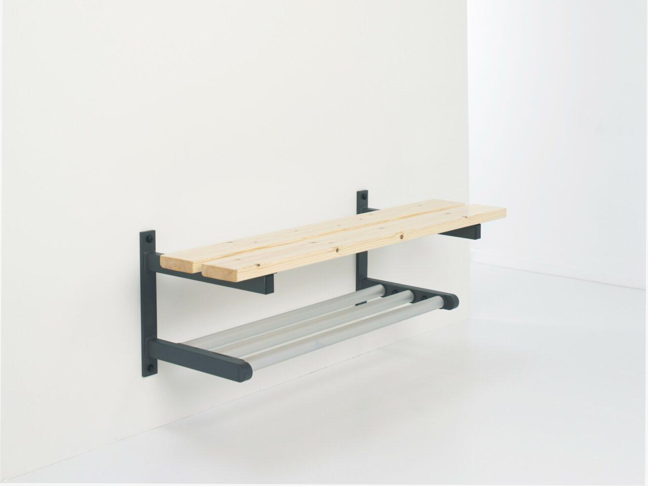van Esch bench Tertio BWS