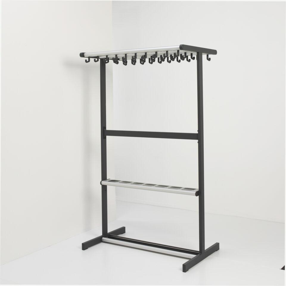 van Esch coat rack Tertio DV2P