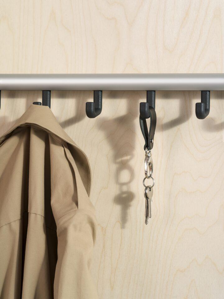 van Esch coat rack Tertio H
